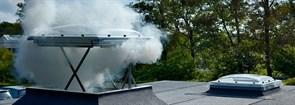 Зенитные фонари для дымоудаления VELUX CSP